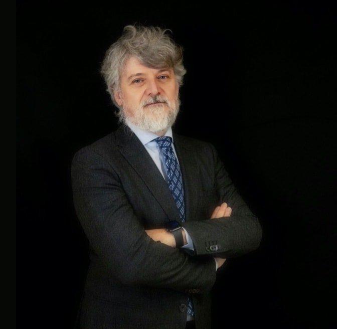 Profilo di Michele Modina